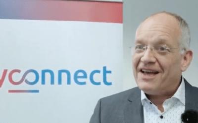"""Erik Gerritsen in video-interview: """"Ga samen aan de slag om de subsidieaanvraag voor te bereiden."""""""