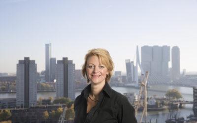 'Gewoon beginnen:' regio Rijnmond over implementeren digitale gegevensuitwisseling