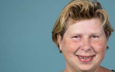 Ontmoet de nieuwe programmamanager van Babyconnect: Susan Osterop