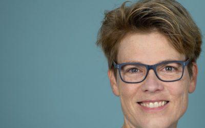 Ontmoet Anneke Kamer: onze nieuwe communicatieadviseur én projectleider gebruikersorganisaties