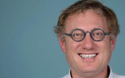Gynaecoloog Durk Berks over belang van eenheid van taal en gestructureerd vastleggen van data