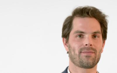 Interview Jorrit Spee: 'Regio's kunnen aan de slag met de technische implementatie.'