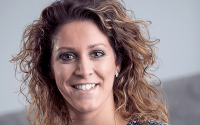Even voorstellen…Rianne Leeuwis
