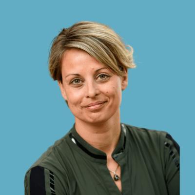 Jolanda Liebregts